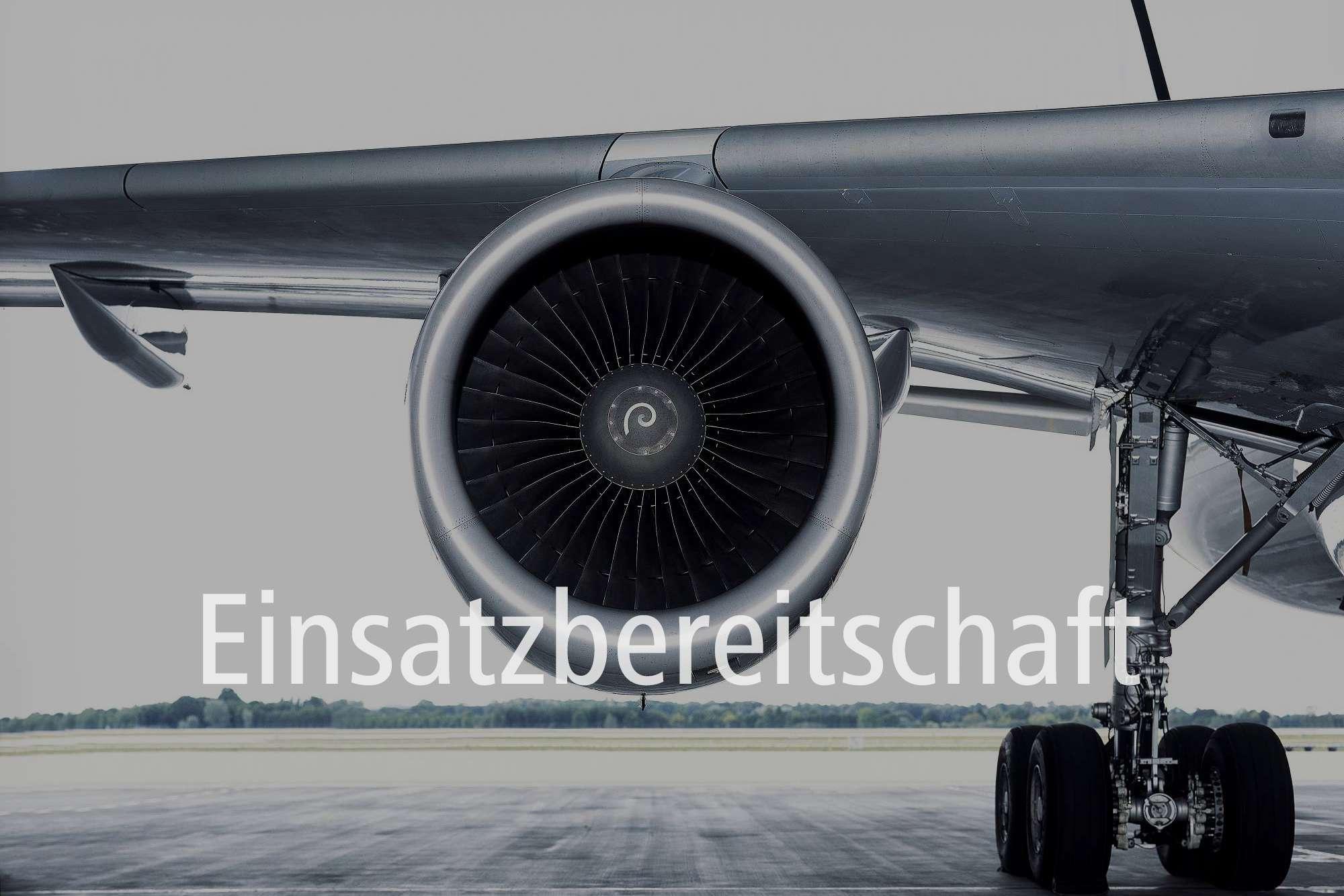 Einsatzbereitschaft Marc Dietenmeier | Fotograf für Wolfsburg