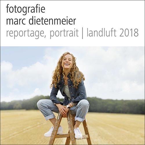 Motive aus dem Magazin Landluft 2018