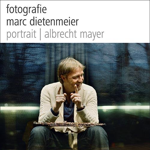 Portrait von Albrecht Mayer für Landluft, das Wendland Magazin
