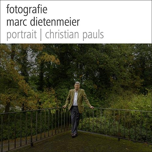 Portrait von Christian Pauls für Landluft, das Wendland Magazin